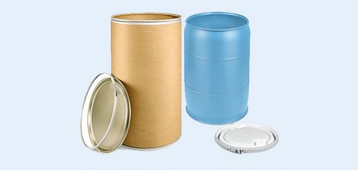Barrels & Household Items